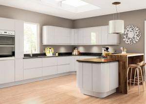Pronto-Lacarre-Gloss-light-grey-Kitchen