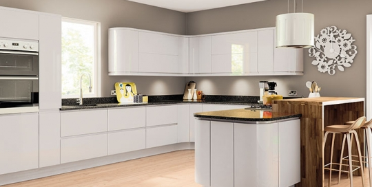 Pronto-Lacarre-Gloss-light-grey-Kitchen