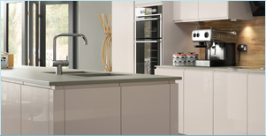 Bespoke Fitted Kitchen Ranges