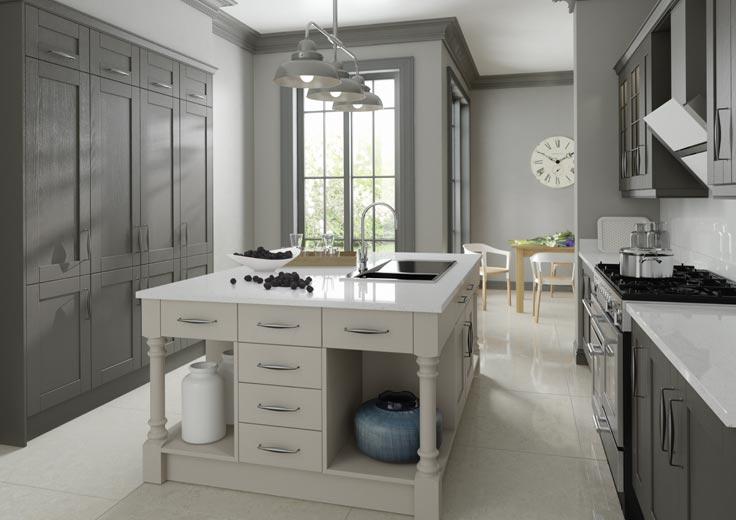 IKD Kitchens