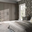 Matt Stone Grey bedroom